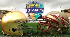2011 champs sports bowl logo