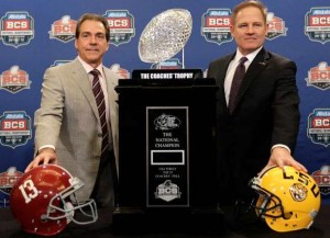 alabama vs lsu bcs championship