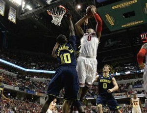 ohio state sullinger michigan hardaway