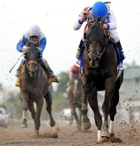 kentucky derby borel indy