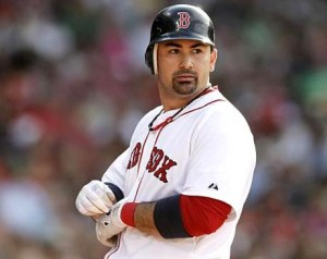 red sox gonzalez
