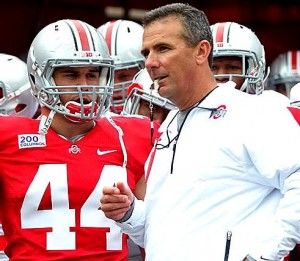 ohio state urban meyer